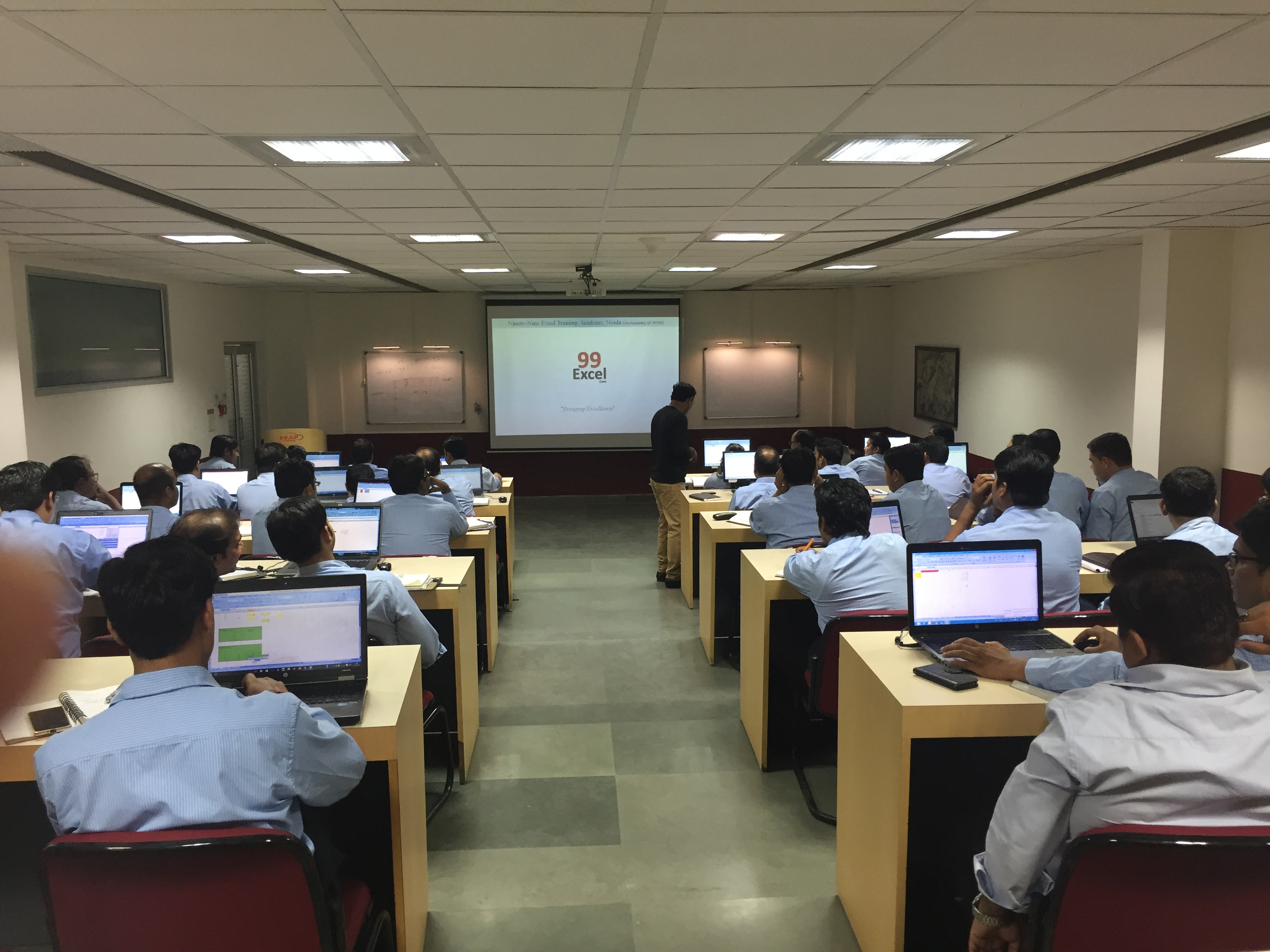 99Excel PPAP Training