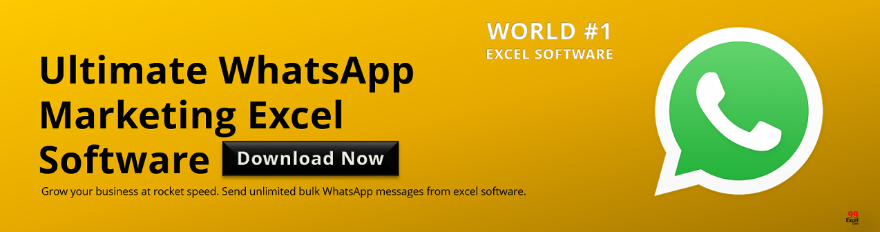 Excel and VBA Training Institute in Noida | 99Excel Com